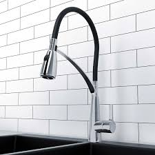 Touchless Kitchen Faucet Royal Line by Faucets Costco