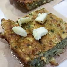 türkischer zucchini kuchen mit feta und im jänner geht s