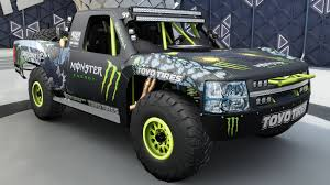 Baldwin Motorsports #97 Monster Energy Trophy Truck | Forza ... Ford 11 Rockstar F150 Trophy Truck Forza Motsport Wiki Horizon 3 Livery Contests 7 Contest Archive Bj Baldwin Trades In His Silverado For A Tundra Moto Semitransparent Monster Camo Any Color Gta5modscom Energy Simpleplanes V30 Monster Energy Rc Garage Custom Baldwins Black Baja Recoil Nico71s Creations Raptor Page On The Workbench 850 Horse Power Auto Education 101