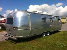 100 Airstream Trailer Restoration Vintage Tool Checklist