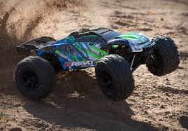Traxxas E-Revo 2 - Green - Canada Hobbies Traxxas Erevo Vxl Mini 116 Ripit Rc Monster Trucks Fancing Revo 33 Gravedigger Bashing Video Youtube Nitro Truck Rc Trucks Erevo Stuff Pinterest E Revo And Brushless The Best Allround Car Money Can Buy Hicsumption Traxxas Revo Truck Transmitter Ez Start Charger Engine Nitro 18 With Huge Parts Lot 207681 710763 Electric A New Improved Truck Home Machinist