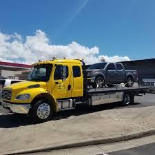 100 Tow Truck Honolulu Transport Oahu Ing Hawaii Transportoahu_towing_hawaiis