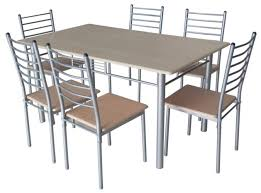 table et chaise cuisine fly chaise orange fly free affordable affordable emejing table haute