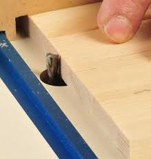 router table box joint jig woodworking how to joinery