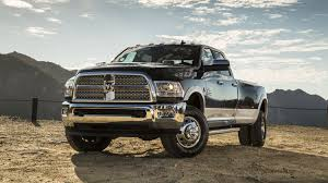 2016 Ram Heavy Duty Review - Gallery - Top Speed