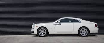 New & Pre-Owned Rolls-Royce Dealer | Houston, TX