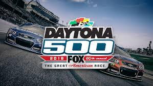 100 Nascar Truck Race Live Stream FOX Sports Powers Into Daytona 500 Kicking Off 18th Season Of