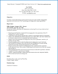 Welding Resume Objective Examples Welder Sample For Best Of Example Job