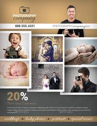 Photography Business Flyer 17