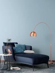 schöner wohnen kollektion designfarbe klares eisblau