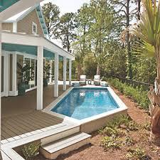 8x8 Pool Deck Plans by Composite Deck Ideas Composite Deck Designs U0026 Pictures Trex