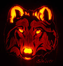 Wolf Pumpkin Carving Patterns Easy by Images Of Wolf Pumpkin By The Sc
