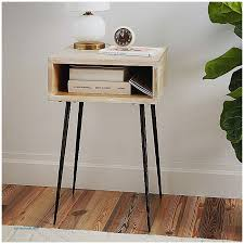 Storage Benches and Nightstands Lovely West Elm Mirrored