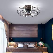 deckenventilatoren mit beleuchtung 112w fan led deckenle