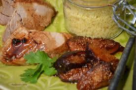 cuisiner figues fraiches filet mignon de porc miel et figues fraîches 4 saisons en cuisine