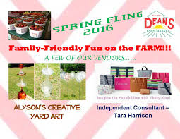 Spring Hope Pumpkin Festival Schedule by Deans Farm Market Holds Spring Fling May 7th The Grey Area News