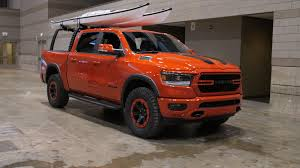 Mopar's New Parts Will Make The 2019 Ram 1500 Heavily Customizable ... Ranger Trailer Custom Built Truck Caps The Dodge Ram Cap For 2018 Saintmichaelsnaugatuckcom Hh Home Accessory Center Dothan Al Leer Fiberglass World Mack Merchandise Hats Trucks Evel Knievel Pictures Camper Shell Prices For Pickup Photo Gallery And Automotive Accsories 2003 Gmc Sierra 1500 Slt Z71 Off Road Extended Sale Psg Outfitters Sidney Ohio 9374922110 Best Looking Truck Cap Ford F150 Forum Community Of Fans Blue Mesh