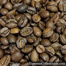 Costa Rican Tarrazu Coffee