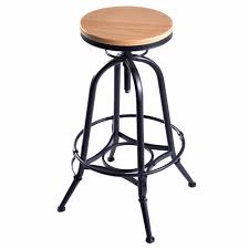US $69.56 45% OFF|Vintage Bar Stool Chair Barstool Industrial Metal Design  Wood Top Adjustable Height Swivel Dining Chairs Furniture HW51305-in Bar ... Danish Cord Swivel Ding Chair Contemporary Chairs Maple Bedroom Fniture Canada Tags French Eaging Blue Counter Height Stool Fiesta Astonishing Velvet Chairs Florence Chair With Swivel Function Boconcept Zeno Wood Back The Brick Modern Us 528 25 Offikayaa Bar Natural Pine Top Adjustable Industrial Style Fr De Stockin Stools Threshold Home Improvement Awesome Gubi 3d Meeting With Black Base Powell Hamilton Tilt Caster Set Of 2 Midcentury Everything You Need To Get Amazoncom Ayamastro 175 W Wooden