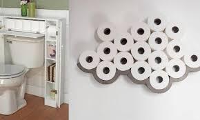 kleine badezimmer einrichten 12 tricks für mehr stauraum