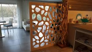 claustra bureau amovible claustra bureau amovible best ideas about cloison bois claustra avec