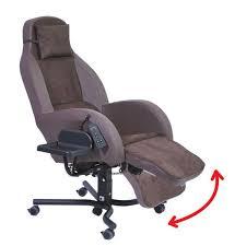 siège coquille électrique soffa princeps posture sofamed