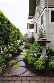 448 best Side yard landscaping idea images on Pinterest