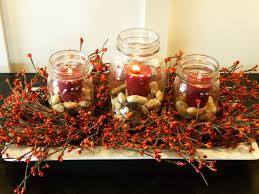 Dining Room Centerpiece Ideas Candles by Decorating Ideas Casual Image Of Thanksgiving Dining Table