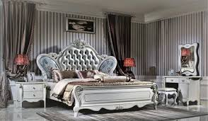schminktisch tisch schlafzimmer hocker spiegel holz garnitur italienische möbel