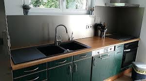 cuisine alu et bois plaque aluminium cuisine meuble cuisine en aluminium unique cuisine