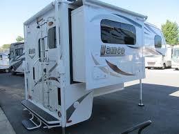 100 Airstream Truck Camper Fast Lane Recreation S Rving Van Camping