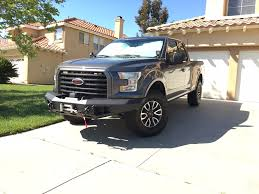 Warn Winch Bumper Installed - Ford F150 Forum - Community Of Ford ... Warn Winch Bumper Installed Ford F150 Forum Community Of 201517 Heavy Duty Bullguard Winch Bumper New Front Ready Bumpers Aev Debuts Ram Concept Truck At Sema Show 2013 Diesel Power Magazine Enforcer 2017 F250 F350 Rogue Racing 72018 Raptor Honeybadger F117382860103 Classic Warn Enthusiasts Forums 37204b Road Armor Stealth Prunner Guard Work Buckstop Truckware Addictive Desert Designs Venom R Mount 23500hd Modular Medium Info Westin Sportsman Grille Guards