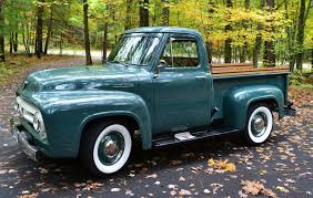 1953 Ford F110 - Ford Truck Enthusiasts Forums Before Restoration Of 1953 Ford Truck Velocitycom Wheels That Truck Stock Photos Images Alamy F100 For Sale 75045 Mcg Ford Mustang 351 Hot Rod Ford Pickup F 100 Rear Left View Trucks Classic Photo 883331 Amazing Pickup Classics For Sale Round2 Daily Turismo Flathead Power F250 500 Dave Gentry Lmc Life Car Pick Up
