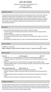 95 [ Shelf Stocker Resume ] Stocker Resume Sample Resume For ...
