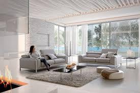 house de canapé canapé cuir nuage tétières relevables et pieds métal homesalons