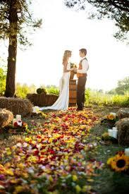 1 Awesome Rustic Fall Wedding Ideas 11