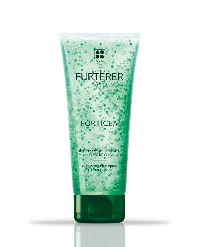 Rene Furterer Forticea Energizing Shampoo with Essential Oils - 200ml