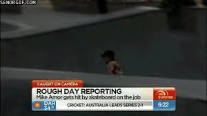Ouch Skateboards News FAIL Gifs