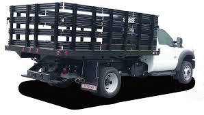 100 Reading Truck Platform Bodies
