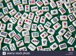 Mahjong Tiles Stock s & Mahjong Tiles Stock Alamy