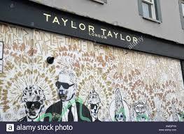 Joe Strummer Mural Portobello Road by Portobello Rd In London Stock Photos U0026 Portobello Rd In London