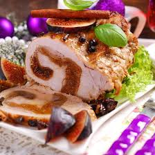 comment cuisiner le filet mignon de porc recette filet mignon de porc au miel et aux figues violettes