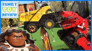DinoTrux Toys & Moana Maui CRUSH Constructin TRUCK - 다이노트럭 모아 ... Cheap Man Monster Truck Find Deals On Line At Caterpillar Tonka Piata Trucks Cstruction Party Haba Sand Play Dump Wonderful And Wild Huge Surprise Toys Pinata For Boys Tinys Toy Truck Birthday Party Ideas Make A Bubble Station Crafty Texas Girls Birthday Digger Pinata Ss Creations Pinatas Diy Decorations Budget Wrecking Ball Banner Express Outlet Candy Collegiate Items Jewelry Ideas Purpose Little People Walmartcom Stay Homeista How To Make Pullstring