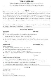 Resume For Sales Associate With No Experience Description Of A