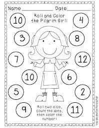 Kindergarten Math Coloring Worksheets Subtraction Addition Free For Second Grade Hard Color By Number And 3 Halloween Colorin