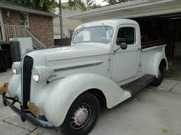 100 1937 Plymouth Truck For Sale Pick Up For Sale