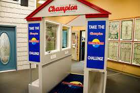 Champion Patio Rooms Porch Enclosures by Champion Window Services