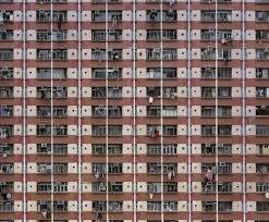 100 Hong Kong Apt Dizzying Pics Of S Massive HighRise Neighborhoods WIRED