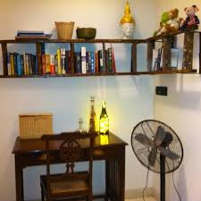 attractive ladder bookshelf design ideas come with l shaped ladder