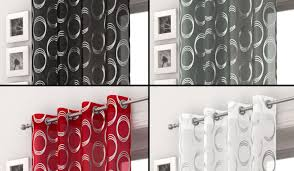 White And Gray Striped Curtains by Curtains Red White Curtains Loyalty Drapes Online U201a Winsome Red N
